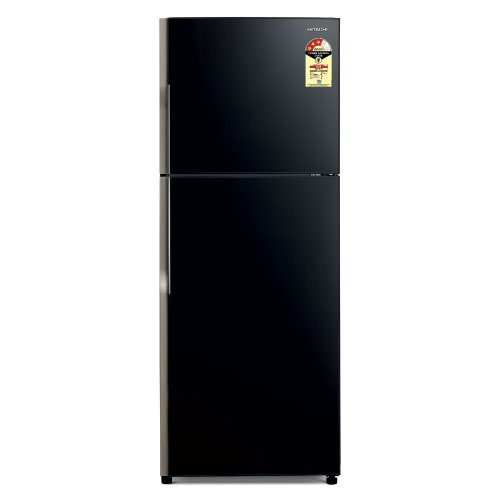 Hitachi R-ZG470END1-GBK 451.0 LT with 2 Door Refrigerator online with best price at Hitachi e-Shop. Shop online for free shipping and quick delivery with great deals and offers in India. For more details please visit : http://www.hitachi-hli.com/e-shop/product-details/hitachi-r-zg470end1-451-0-r-zg470end1-gbk-ltr/30