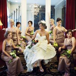 orleans weddings style