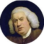 """""""What is written without effort is in general read without pleasure.""""   Samuel Johnson  ."""