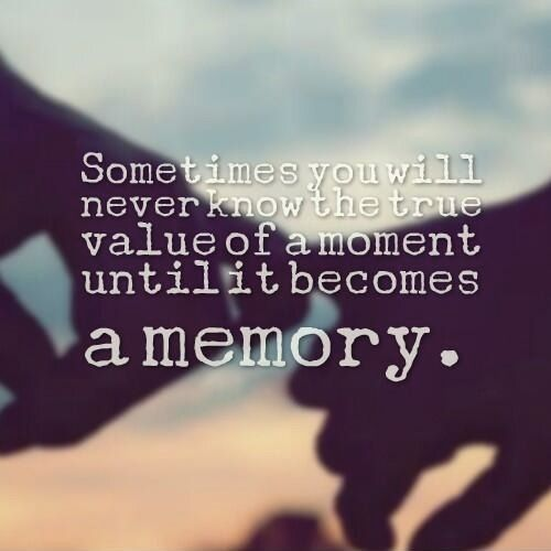 life, life lesson, memories, experience, past, personal growth Quotes