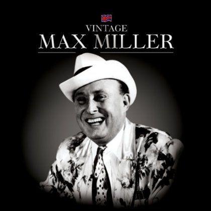 Signature Max Miller - Max Miller