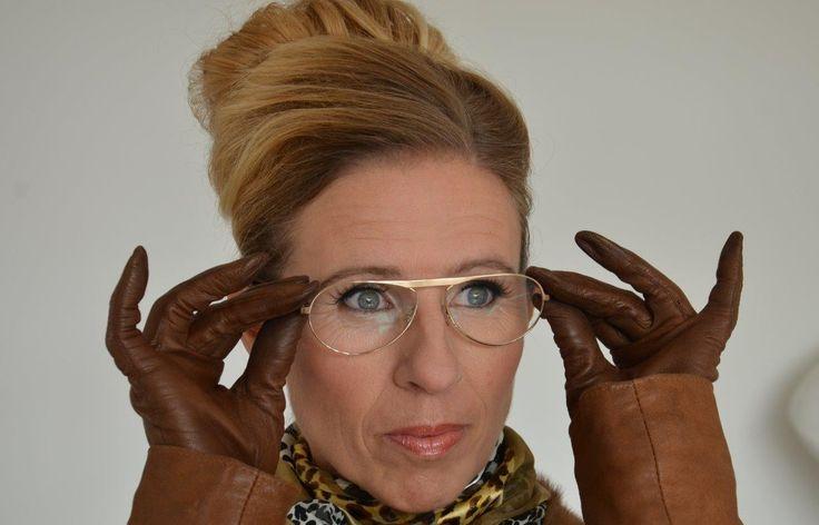 Fredensborg Briller - Anja Møller