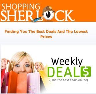 http://www.shoppingsherlock.com/ :Use Invite Code : 50387 for Free Registration