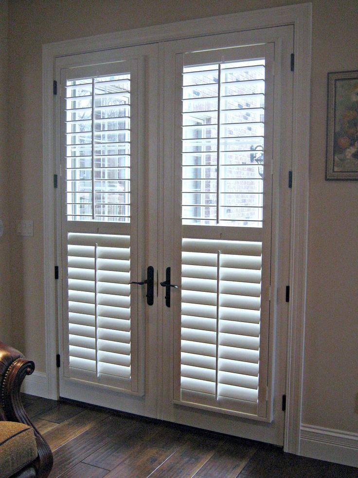 The 25+ best Patio door blinds ideas on Pinterest