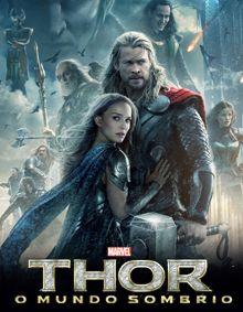 Thor: o mundo sombrio (Thor: the dark world)