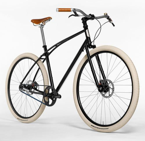 No. 3 by Paul Budnitz: Cool Bikes, Budnitz Photo, Weights Bike, Mtbike Bik