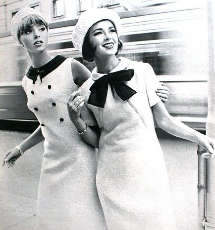Burda Moden Spring/Summer 1964