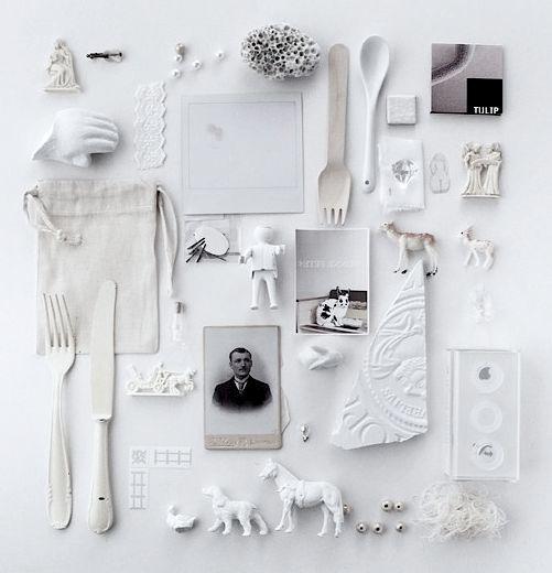 blanc | white | bianco | 白 | belyj | gwyn |color | texture | form | Lotta Agaton: MOODBOARDS