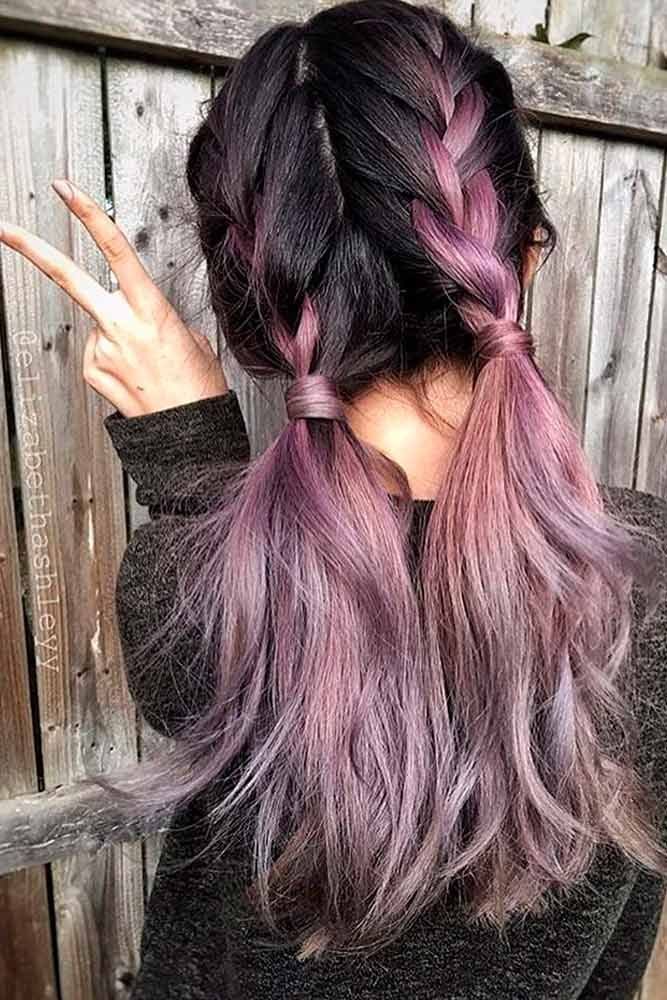 hair styles with twists 1033 best cool hairclolor favs images on 1033