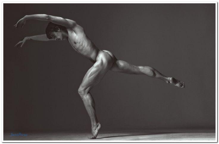 Dancer Serge Polunin by Singer Bryan Adams  (2015)