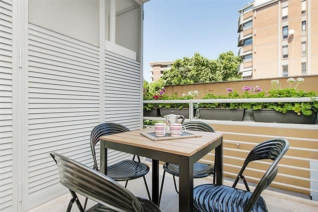 The Alcesti Apartment in Rome. Up to 4 people, from 68€/night!