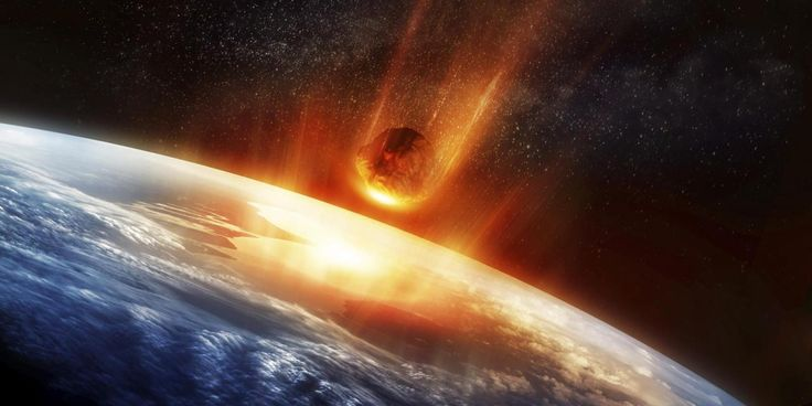 Here is what it will take to avoid extinction by asteroid bbc.comHow would we stop an asteroid destroying life as we know it? One scientist is investigating ways of deflecting disaster (Credit: iStock)