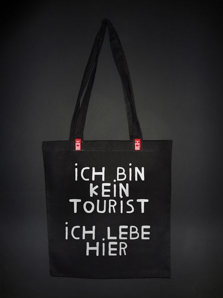 number 54  black bag von True-Shirt auf DaWanda.com