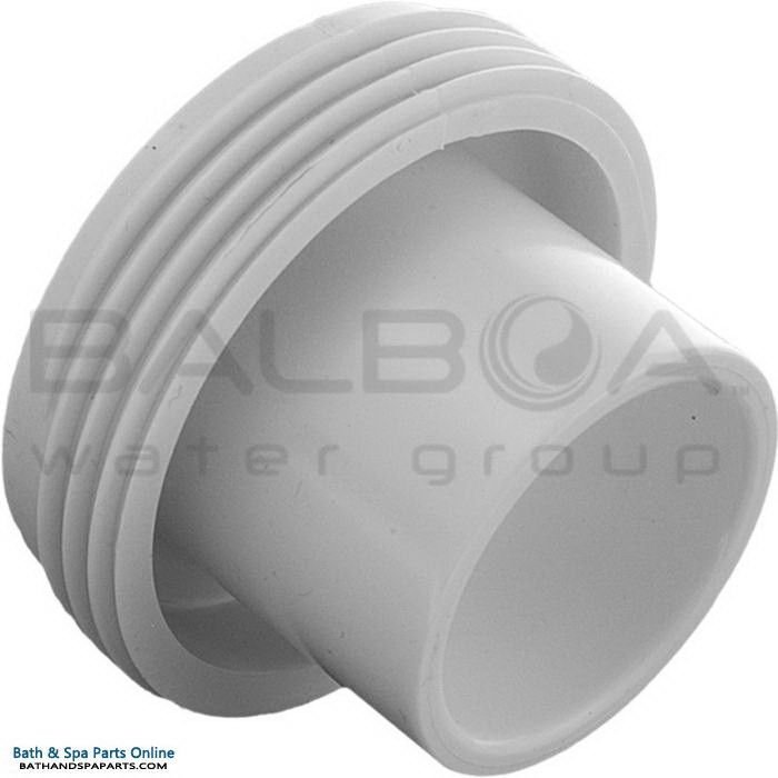 Balboa 40mm Threaded PVC Adapter (92400)