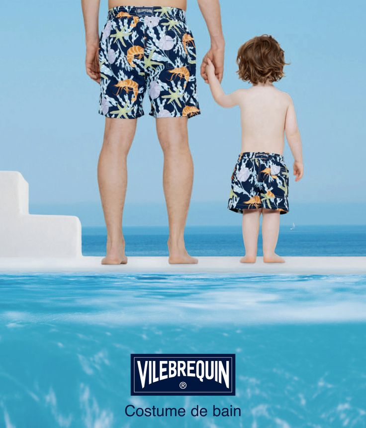 Vilebrequin Swimming Shorts | Incipe Industries Blog