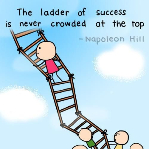 9 best Inspiring Ladder Quotes images on Pinterest Ladder - the ladders