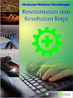 Kumpulan Undang Undang K3 (Keselamatan dan Kesehatan Kerja), Peraturan Menteri Terkait K3 serta Peraturan Peraturan LAinnya Berkaitan dengan K3 (PDF Online Download)