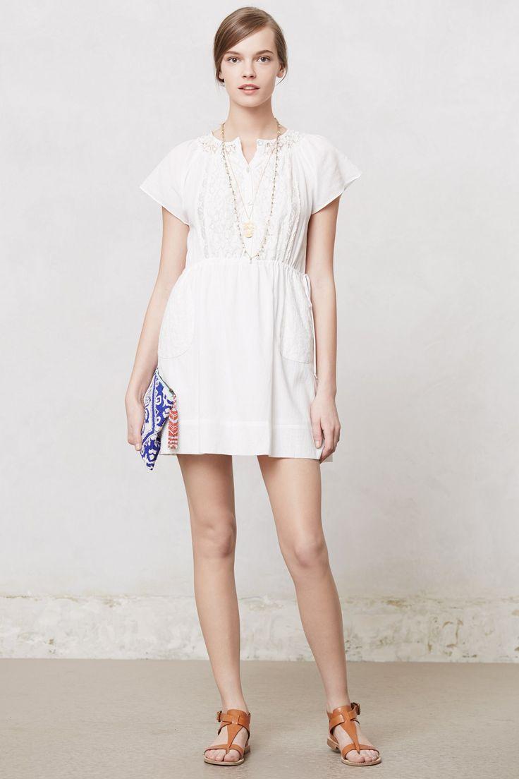 Day Away Dress - Anthropologie.com