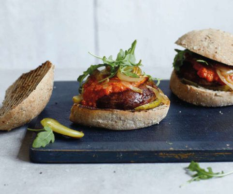 3 superfood-packed dinners you can make in less than 20 minutes