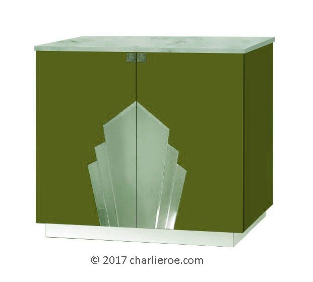 new art deco furniture. tds the design service new art deco lacquered painted 2 door sideboard with furniture
