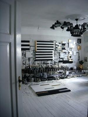 studio - tenka gammelgaard