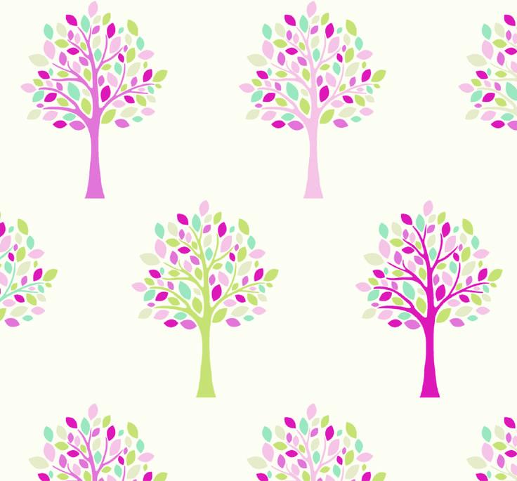 Fryett's Fabrics: Orchard Candy