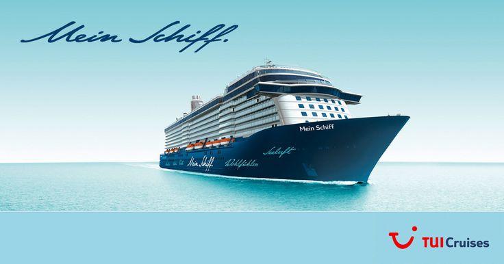 Erfahren Sie mehr zum Schiffsbau des neuen Kreuzfahrtschiffs von TUI Cruises der Mein Schiff 3! Das muss man gesehen haben einfach nur genial!!! Dieses Video mach Lust auf Mehr und Meer!