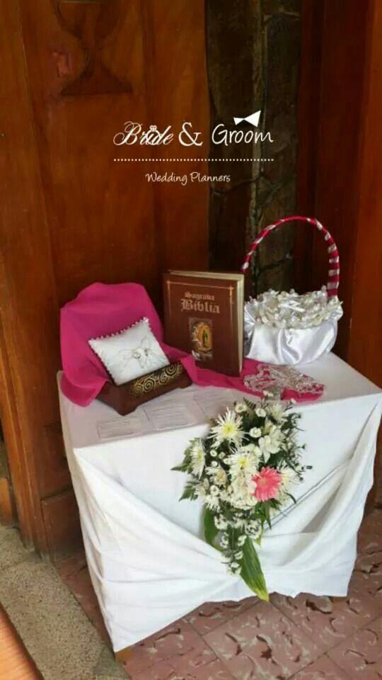 Complementos para santificar