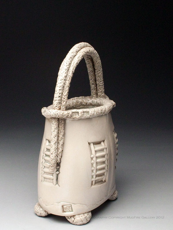 117 Best Ceramic Baskets Images On Pinterest Ceramic