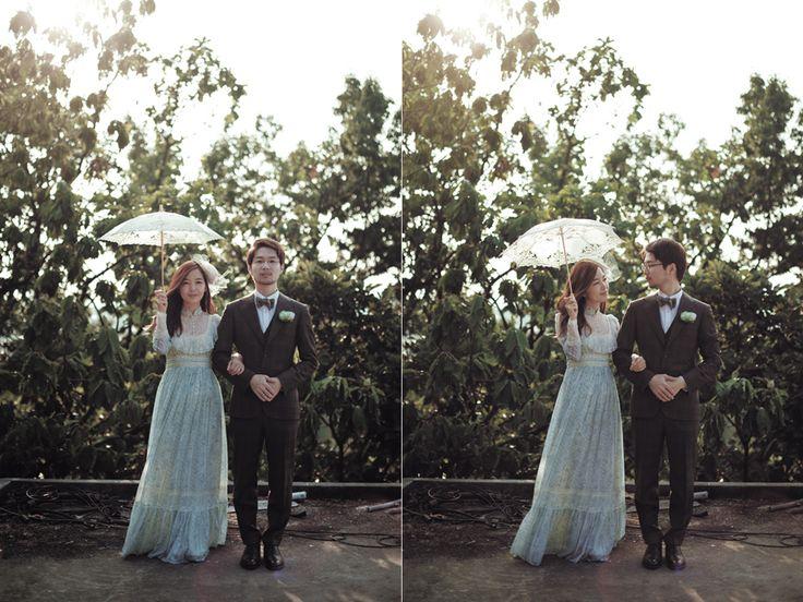 marry & mari (셀프웨딩)