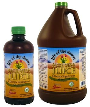 """Aloe Vera Juice-  I take it to help soothe my skin and make my singing voice silky-smooth.      """"Blood sugar level: Early research suggests that aloe vera juice can help lower blood sugar levels in people with type 2 diabetes.     Lower cholesterol: there is a small amount of evidence that suggests taking aloe orally can lower cholesterol."""""""