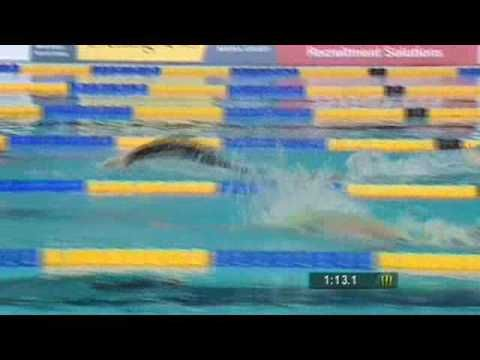 Ian Thorpe 2002 400m Freestyle World Record