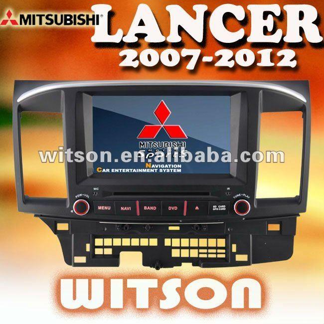 #2012 MITSUBISHI LANCER CAR GPS SYSTEM High Quality, #2012 MITSUBISHI LANCER CAR GPS SYSTEM, #2012 MITSUBISHI LANCER CAR GPS SYSTEM