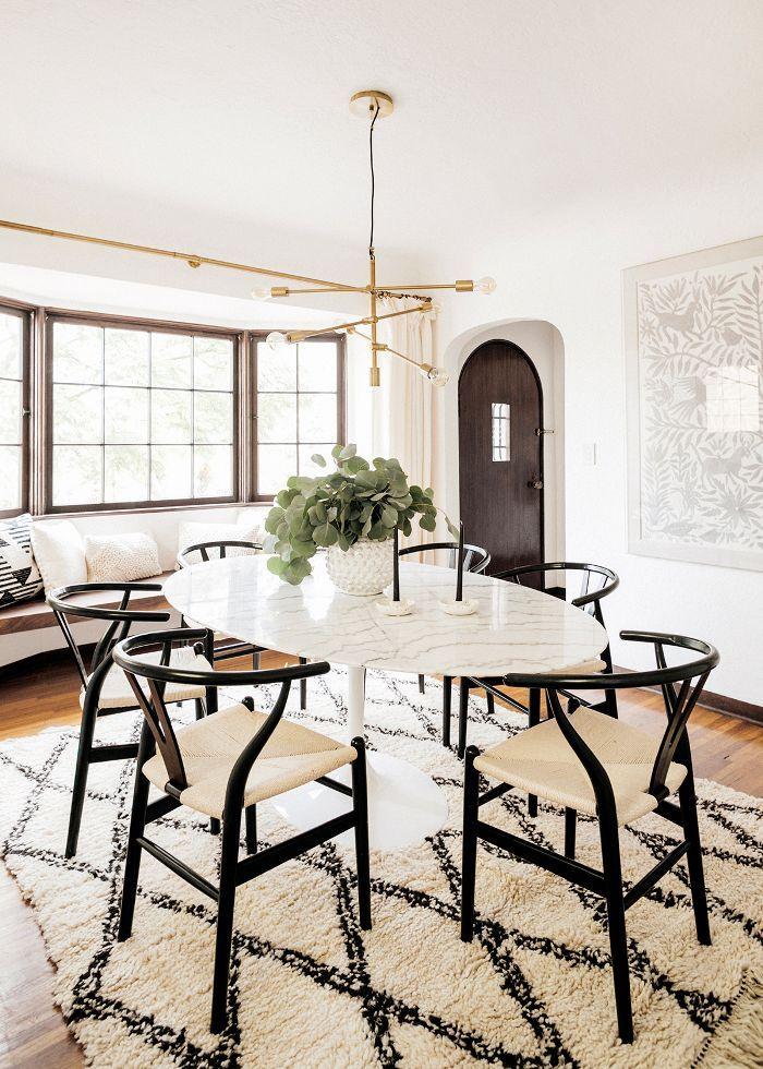 Pin De Sara S En Deco Dining Living Room Muebles De Comedor