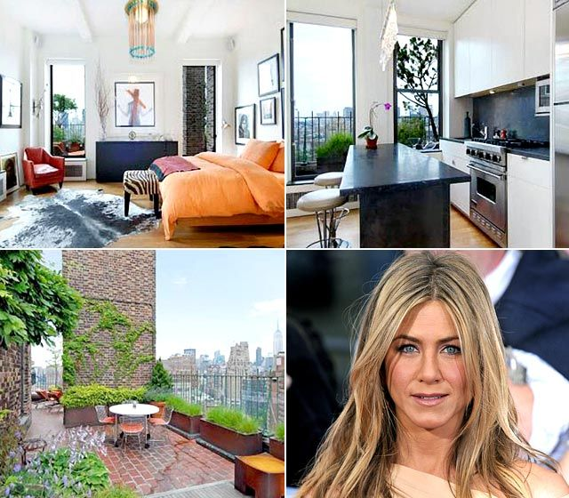 100 best images about life styles on pinterest vacation for Sofa jennifer aniston