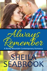 A midnight summons from rancher Nate Coltrane brings ex-girlfriend Jessie Adams back to the heart of the Rocky Mountains. Nate doesn't think Jessie has the guts to return home and face him, but when she does, he's afraid of losing everything he loves…for the second time in his life. Available at: http://amzn.to/1cGvO4Q