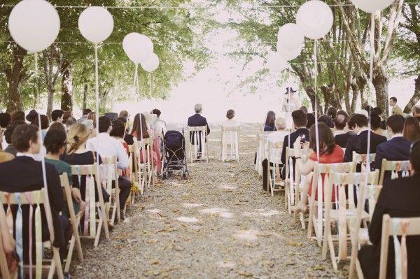 Un beau jour : Delphine & Aymeric | Blog mariage, Mariage original, pacs, déco