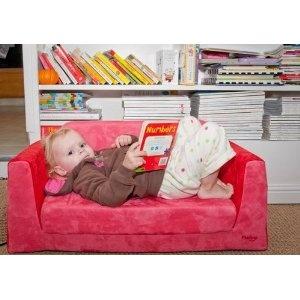 Cute Kidu0027s Sofa Bed