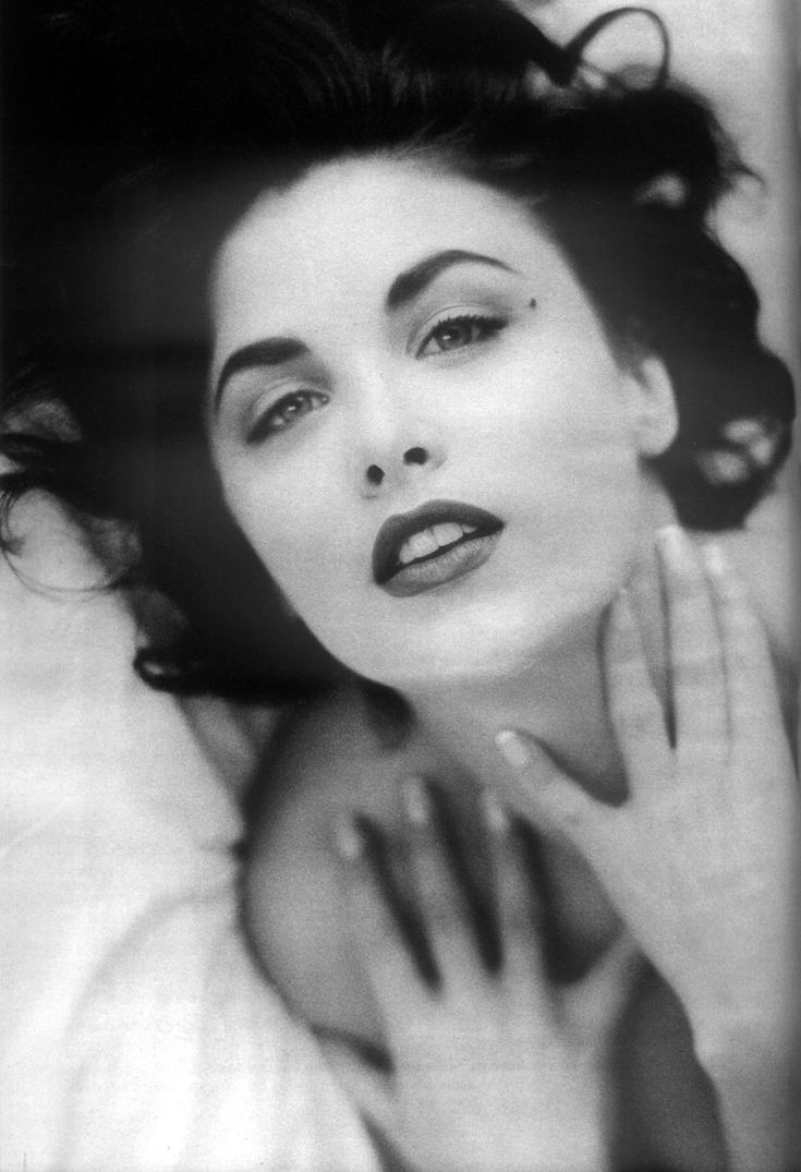 "Sherilyn Fenn -- Audrey Horne from ""Twin Peaks"""