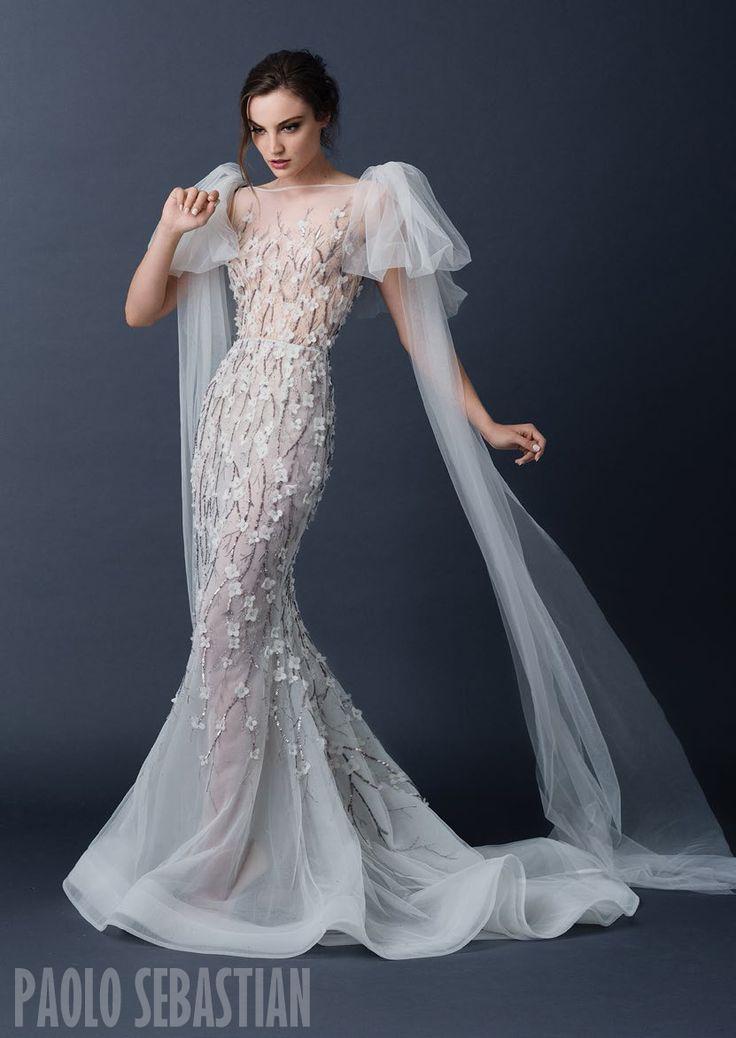 Where to buy paolo sebastian wedding dresses