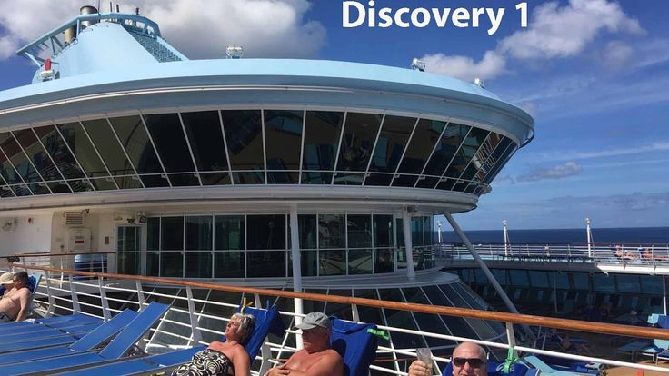 nice TUI Thomson Discovery Cruise Ship & Sea Breeze Seaside Hotel Barbados Jan-Feb 2017