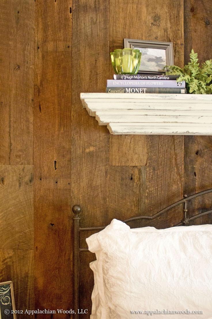 Antique Barn Board Oak Lumber