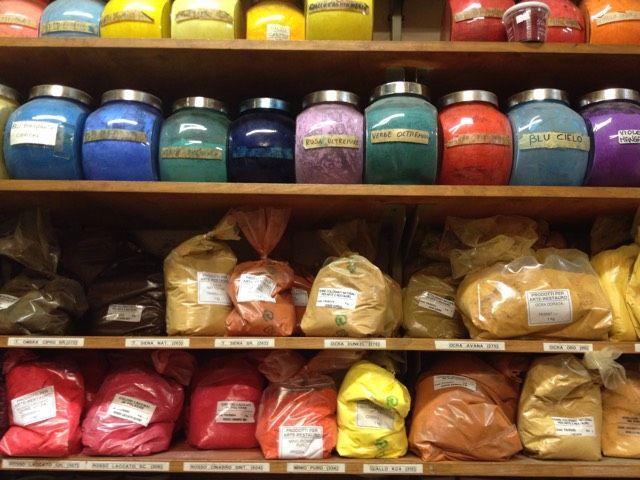 DAILYHAIKU                                  di susanna tartaro: Colori