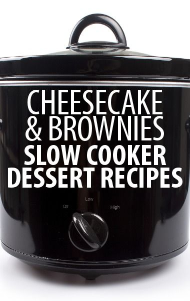 Peanut Butter & Jelly Cheesecake can't get any better, right? How about easy cooking + cleanup in a slow cooker? Get this Slow Cooker PBJ Cheesecake Recipe! http://www.recapo.com/rachael-ray-show/rachael-ray-recipes/rachael-slow-cooker-pbj-cheesecake-recipe-triple-chocolate-brownies/