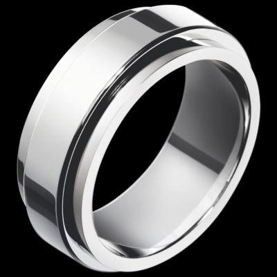 Обручальное кольцо Белое золото - Свадебная коллекция Piaget G34PK900
