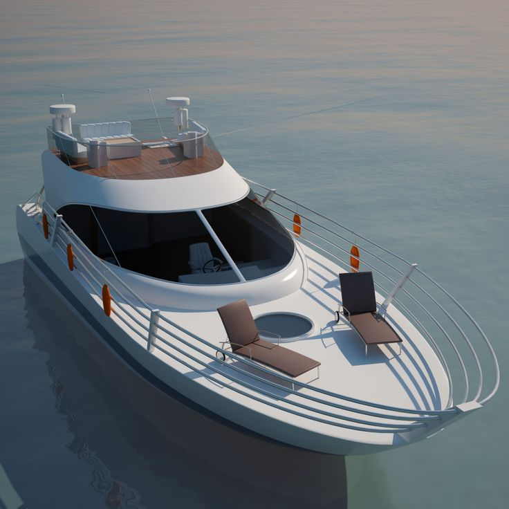 small yacht - Google Search