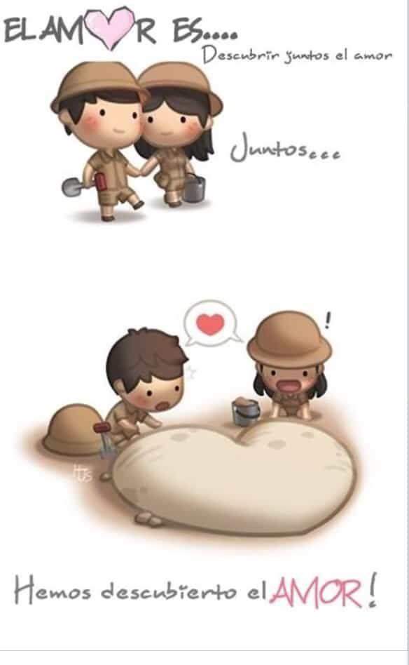 Amor es.... segunda parte 8