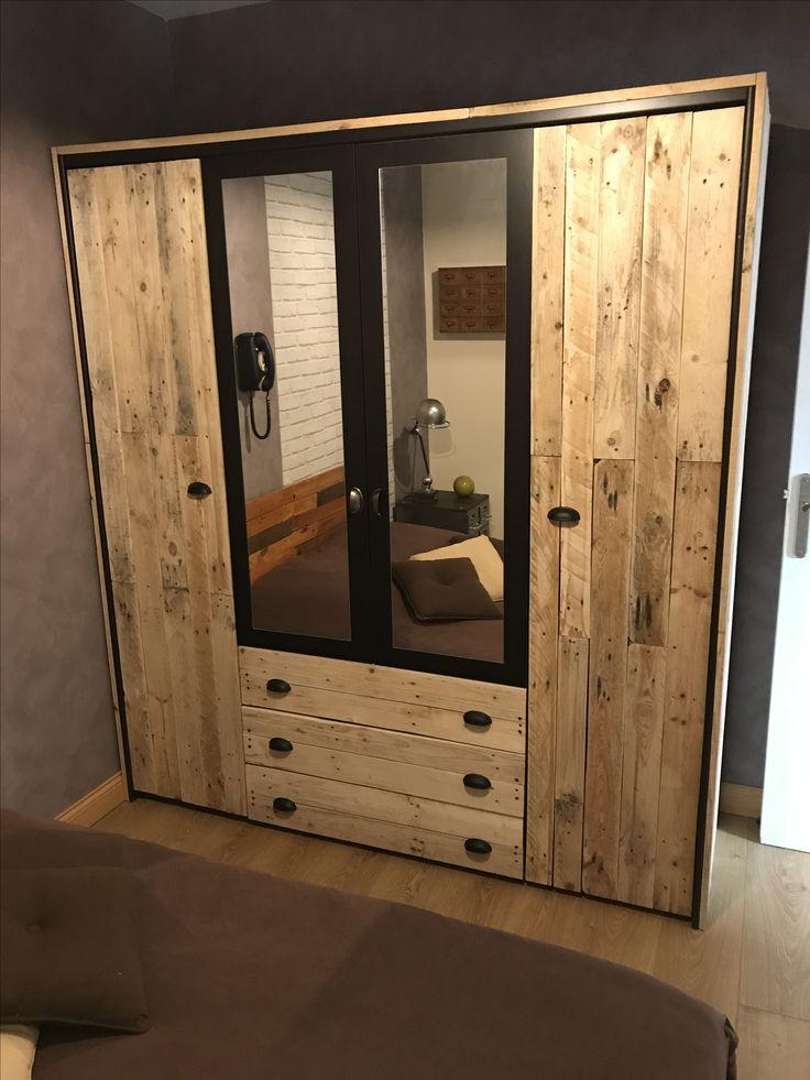 photo d armoire full size of modele d armoire beau de. Black Bedroom Furniture Sets. Home Design Ideas