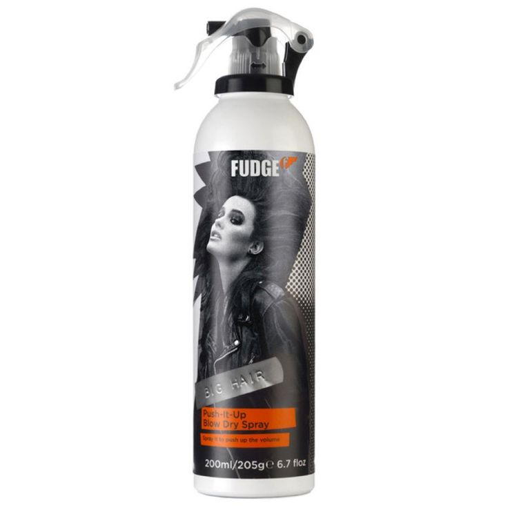 Get grab this Fudge Hair Care Products to Blow Dry Spray that is available in 200 ml of capacity
