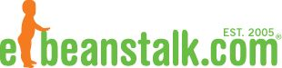 eBeanstalk.com is a great place to shop for toys, art & crafts, etc from birth to 12 years old. Not sure what to get a friends child? Check out eBeanstalk, they can help!